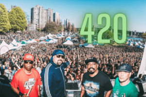 Reminiscing about 420 Vancouver: A Flashback Word Game