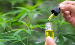 The 4 Biggest Problems With CBD Products