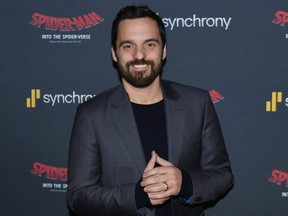 'New Girl' star Jake Johnson has no qualms about having a puff or two, but never while writing