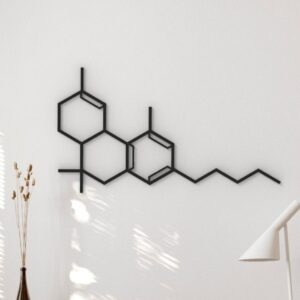 Cannabis Related Decor for any Toker