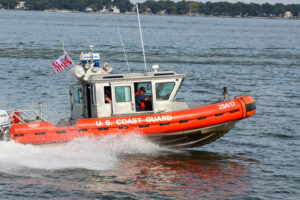 Coast Guard Offloads Record Amounts of Cocaine and Cannabis