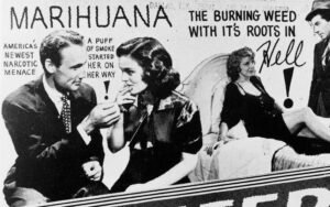 Why is New Jersey reviving the old 'marijuana' stigma?
